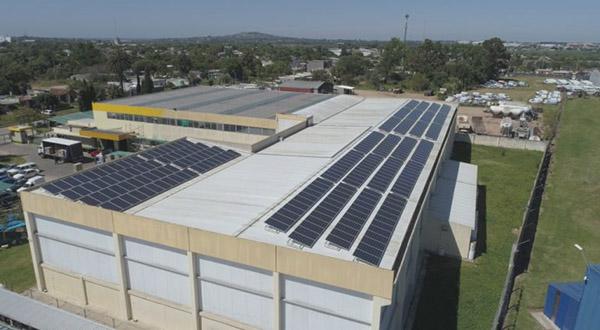 Chubut promulga la adhesión a la Ley nacional de Generación Distribuida mediante fuentes de energías renovables