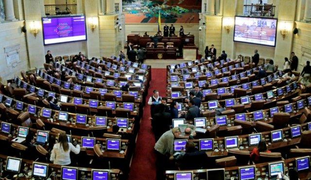 En la discusión sobre el Plan Nacional de Desarrollo de Colombia se esperan modificaciones que favorezcan inversiones en energías renovables