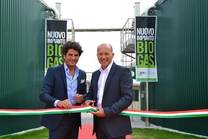 IES Biogás avanza con proyectos para la licitación tras construir la planta más grande de Sudamérica