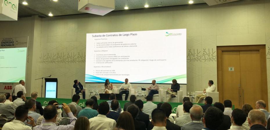 Las medidas que proponen los expertos en energías renovables al Gobierno para obtener una subasta exitosa en junio