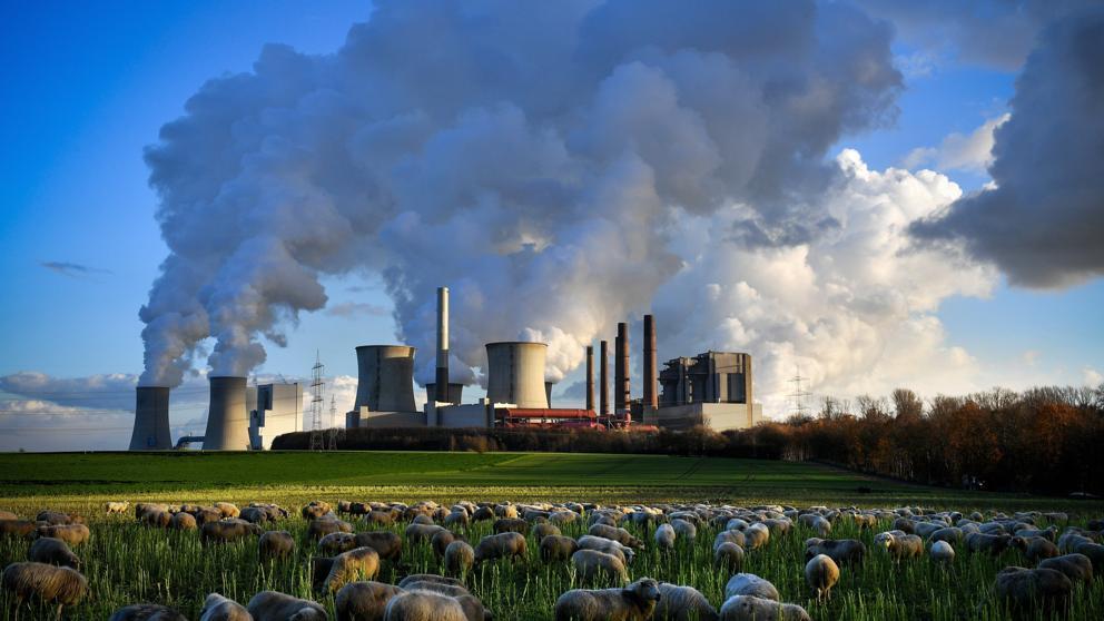 Lejos de París: las emisiones de CO2 aumentaron 1,7% en 2018 batiendo un nuevo récord