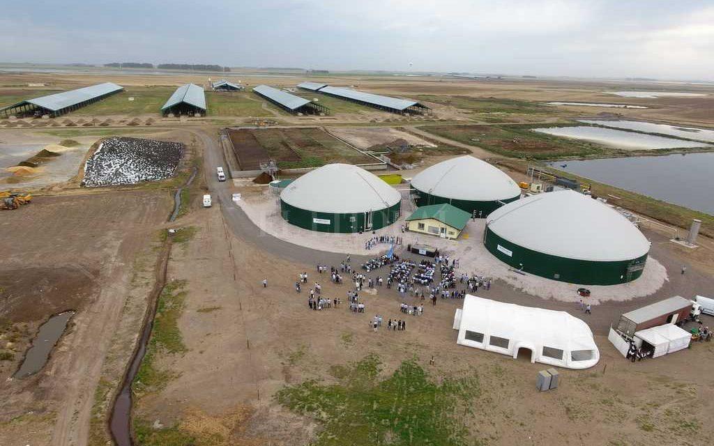 Este año se inauguran 20 plantas de biogás: un listado con las provincias y empresas que participan de los proyectos