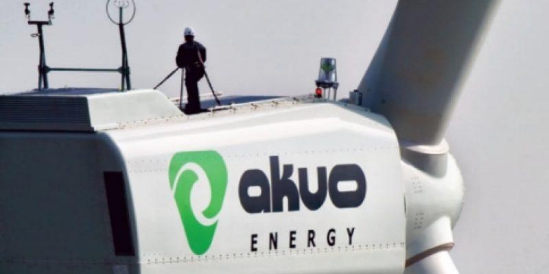 Akuo Energy consigue habilitación para montar un parque eólico de 126 MW en Provincia de Buenos Aires