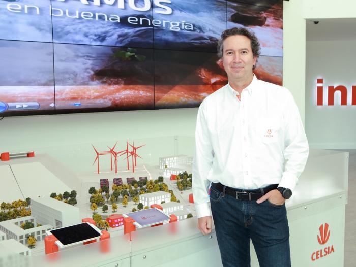 Celsia anuncia el desarrollo de más de 700 MW eólicos y solares en Colombia y evalúa la expansión de sus activos en distribución