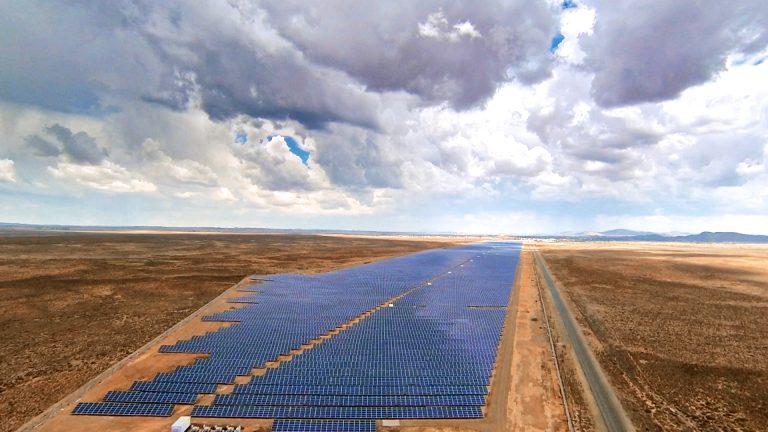 Mainstream obtiene aprobación ambiental para proyecto solar de 142 MW en Antofagasta