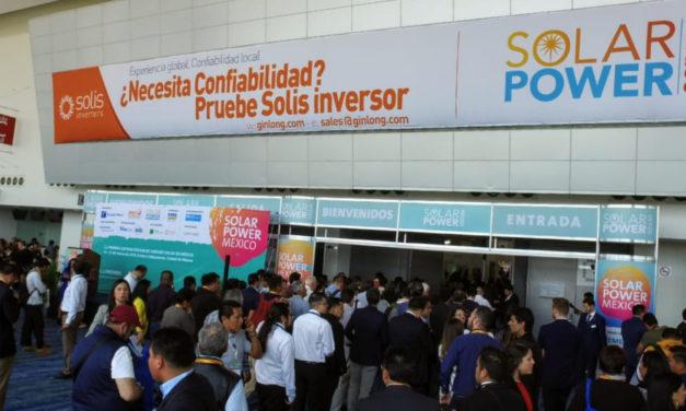 Repercusiones del Solar Power México: empresas internacionales atraídas por el potencial solar