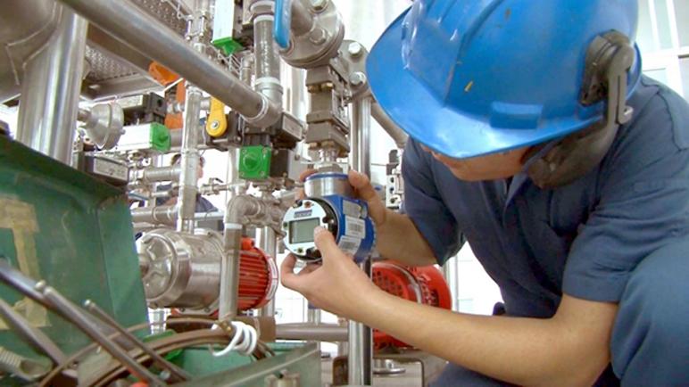 Los Usuarios de Patrón de Alto Consumo de Energía deben registrar sus consumos energéticos del año anterior