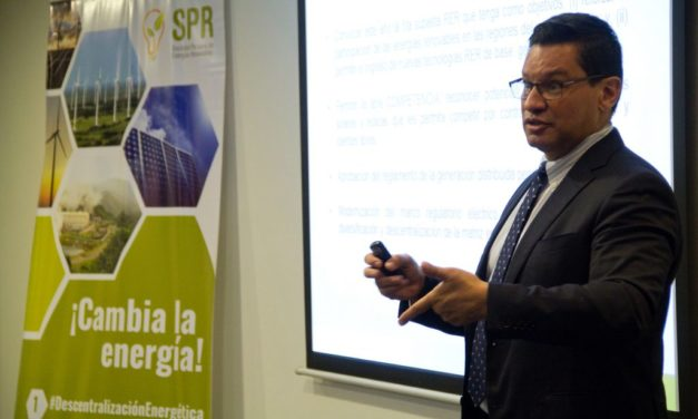 Empresarios apuestan por desarrollar proyectos: nuevas medidas del Gobierno a favor de las energías renovables en Perú