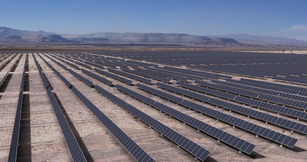 El Manzano y Tabolango: los dos proyectos fotovoltaicos que obtuvieron aprobación ambiental en Valparaíso