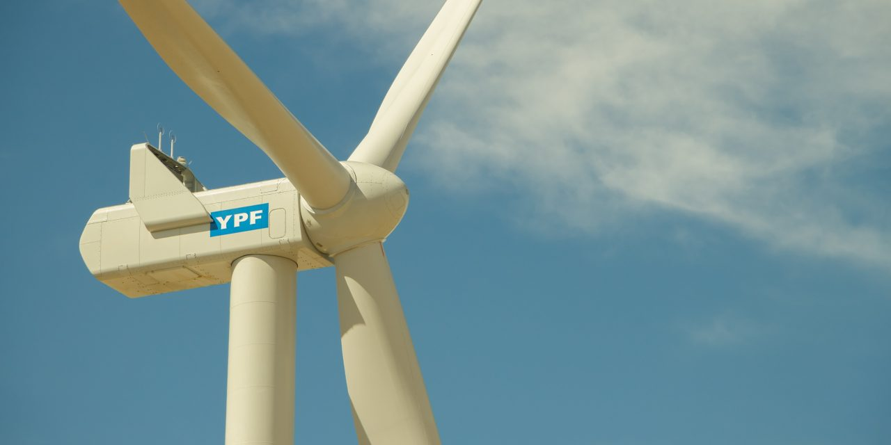 YPF Luz colocó 75 millones de dólares a una tasa de 10,24% para financiar proyectos eólicos