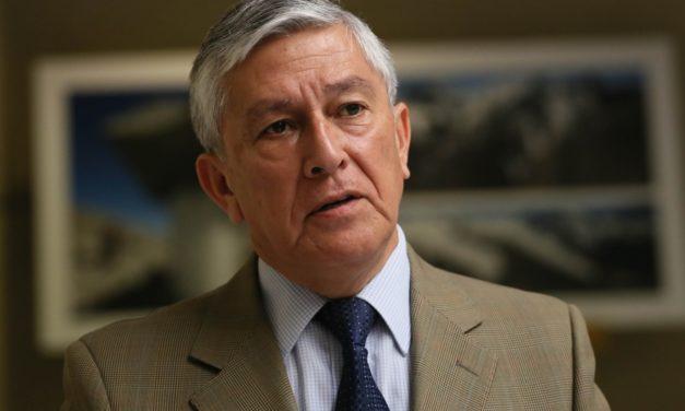 Un asesor presidencial de la COP25 anunció que la ley de cambio climático ingresará al Congreso este semestre