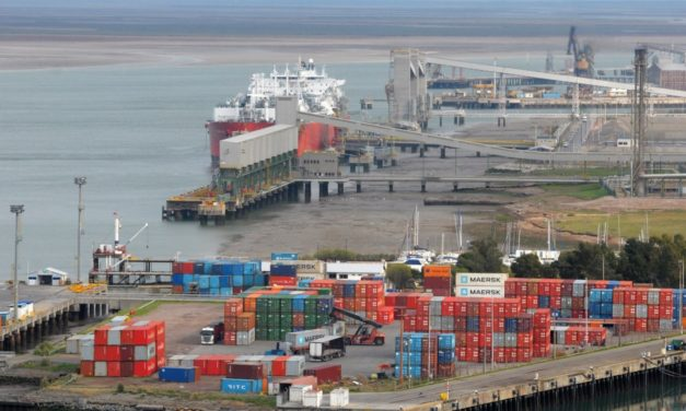 Aconsejan adecuarse a una normativa para evitar el nuevo impuesto del Gobierno para la importación de bienes de capital renovables