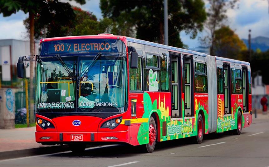 Movilidad eléctrica: proponen cambiar la flota de transporte público con el dinero que se pudiera ahorrar en prestaciones de salud