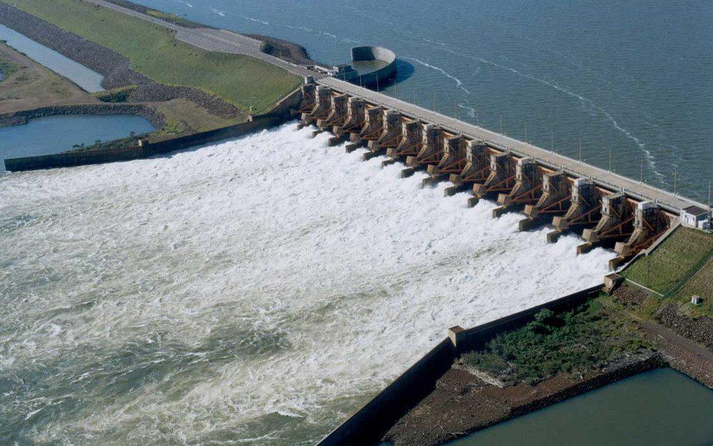 El potencial hidroeléctrico argentino atrae a proveedores de tecnologías claves para este mercado