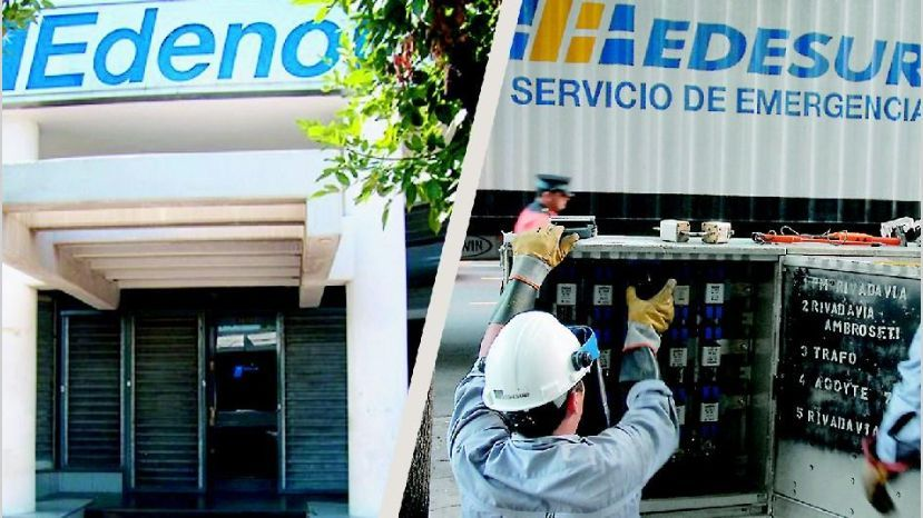 El gobierno nacional traspasó la jurisdicción de Edenor y Edesur a la Ciudad y la Provincia de Buenos Aires