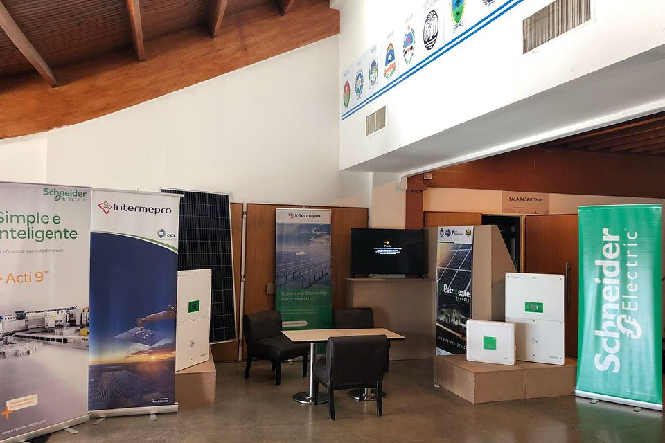 Intermepro se afianza en el rubro solar de Argentina: anuncia nuevos desarrollos e incrementos en su participación en el mercado