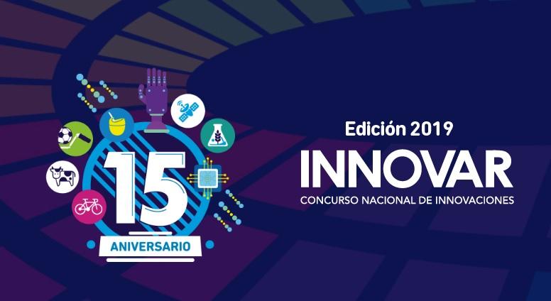 """Nueva convocatoria para el concurso """"Innovar 2019"""""""