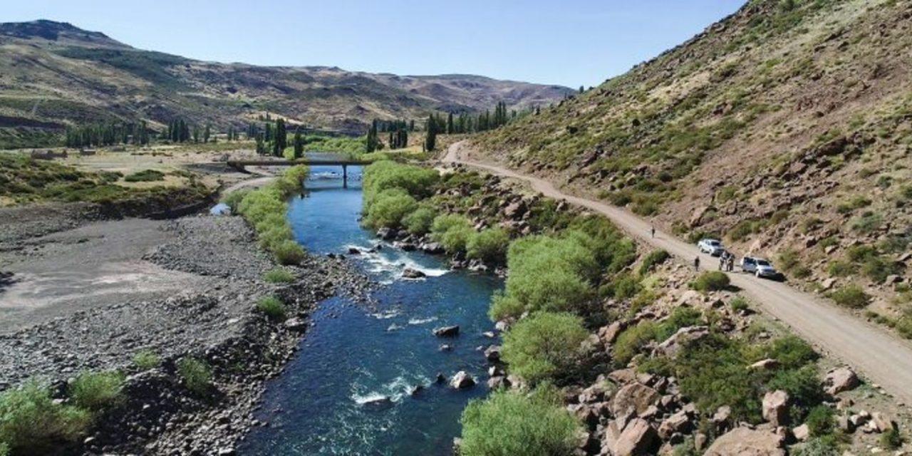 Más de 100 empresas interesadas en la licitación de la central hidroeléctrica en Neuquén