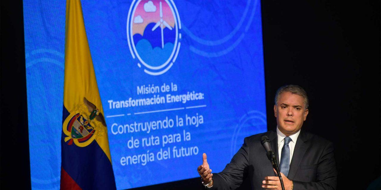 El Gobierno convocó 20 expertos para planificar la transformación energética:  sigue firme la subasta de energías renovables a largo plazo