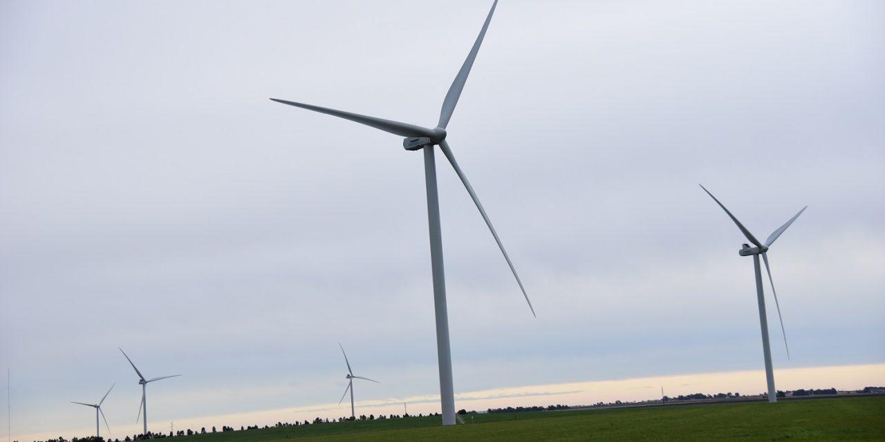 La Provincia ya genera energía limpia para abastecer un millón de hogares