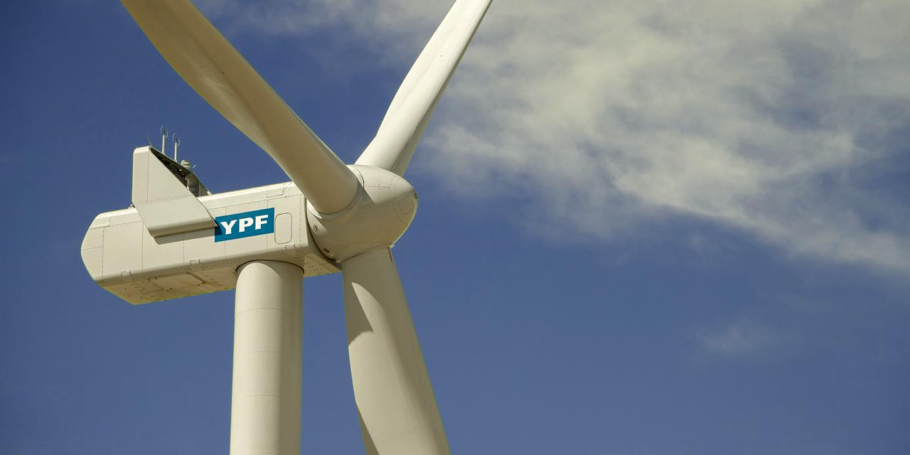 Una recorrida por Manantiales Behr: información e imágenes del parque eólico de YPF Luz que alcanza 62% de factor de capacidad
