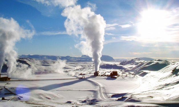 El Gobierno se prepara para desarrollar proyectos de energía geotérmica