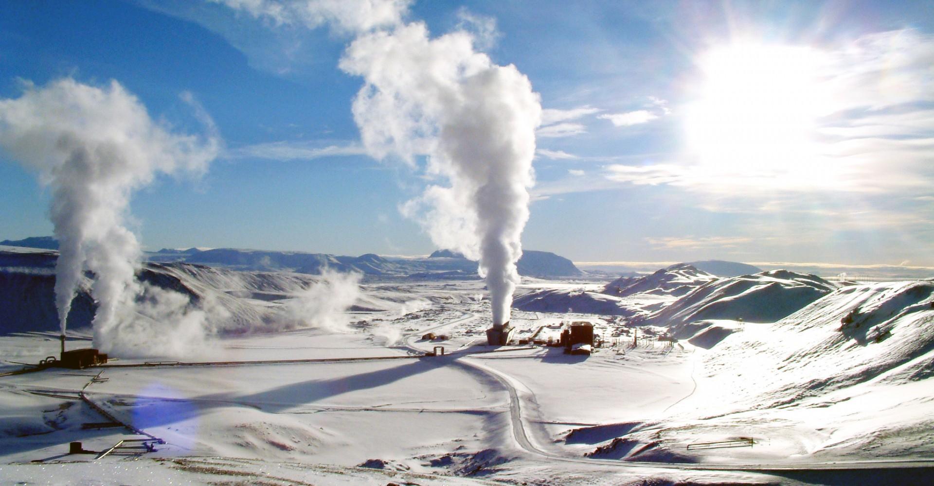 Resultado de imagen para Copahue pozos geotermicos