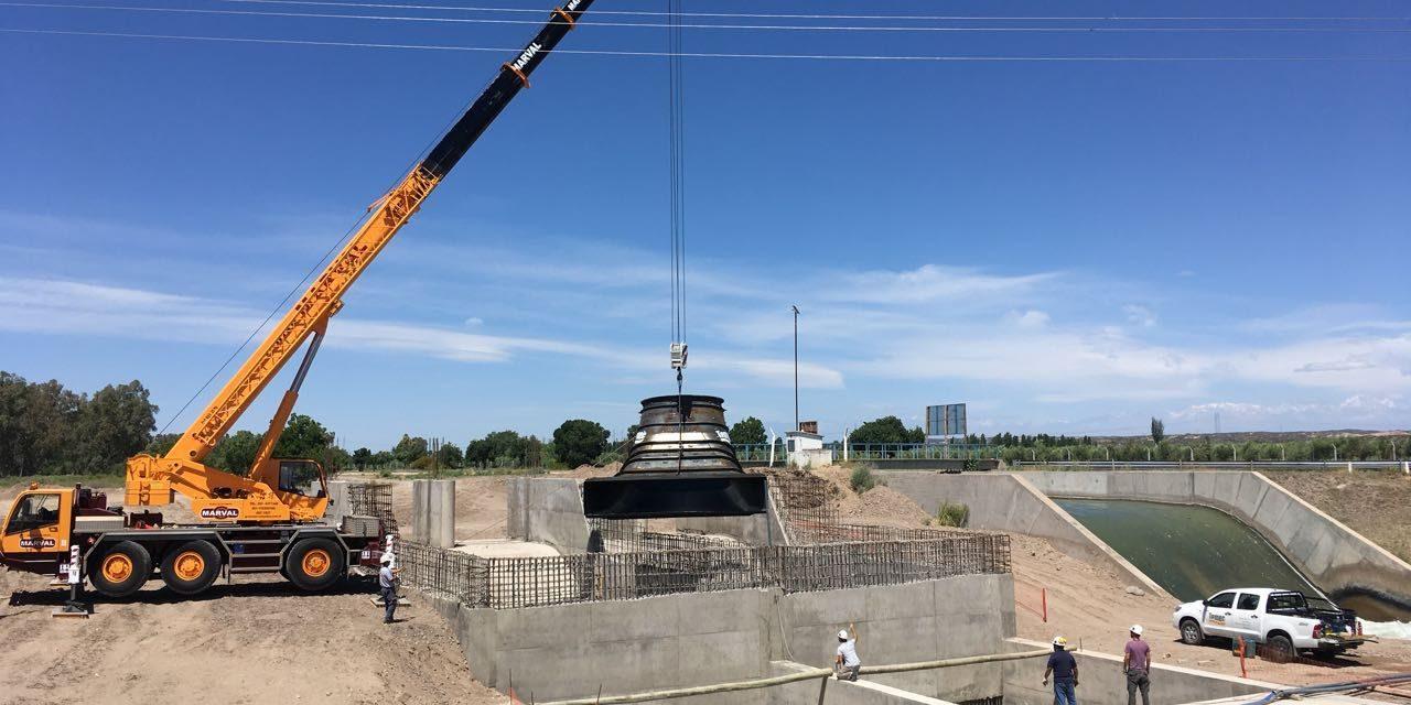 Hidroeléctrica de base: informe financiado por Unión Europea destaca complemento con eólica y solar
