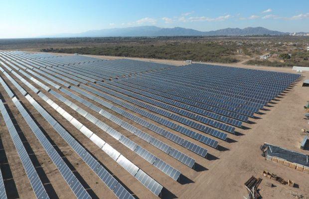 Trina cerrará el primer Project Finance puro en Colombia para un parque solar fotovoltaico de 76 MWp