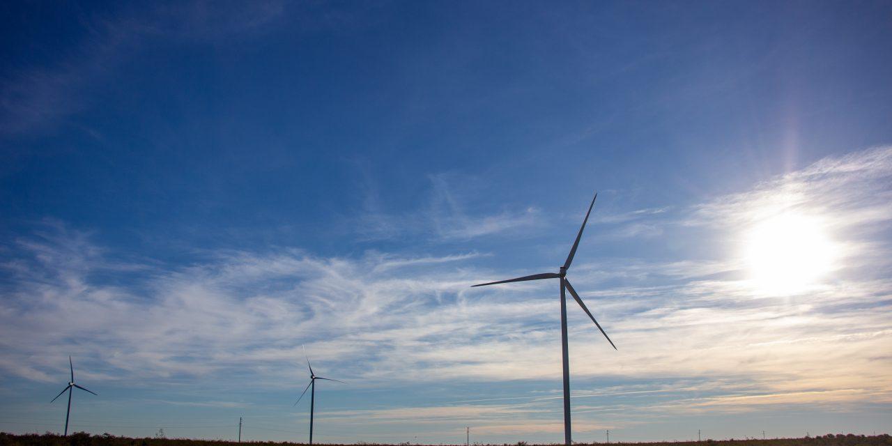 Entró en operación comercial el Parque Eólico Pomona de 100 MW, el primero de Río Negro