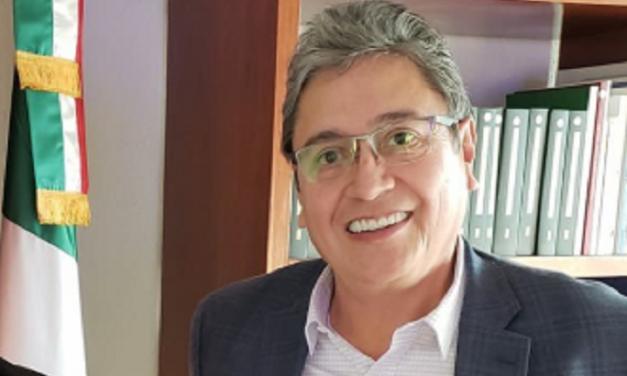 Renuncia Luis Abelardo González Quijano, titular de energías renovables en la Secretaría de Energía de México