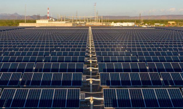 EDF renewables apuesta por el mercado mexicano: supera los 500 MW operativos y los 1000 MW de proyectos en desarrollo
