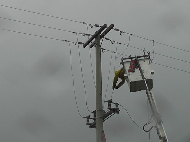 """El ENRE cuestionó a CAMMESA por los """"recortes sorpresivos"""" de energía"""