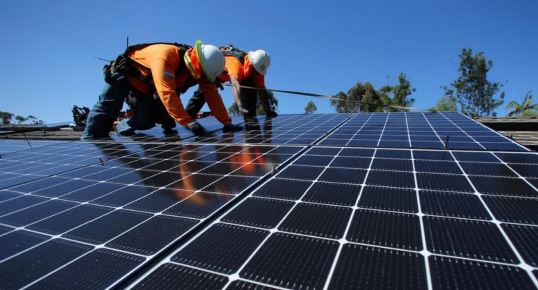 Generación distribuida: el ENRE publicó los valores que usuarios reciben por la inyección de energía renovable a la red