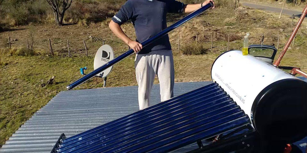 Salta aceita su plan de créditos para la adquisición de calefones solares y aguarda la inscripción de nuevos proveedores