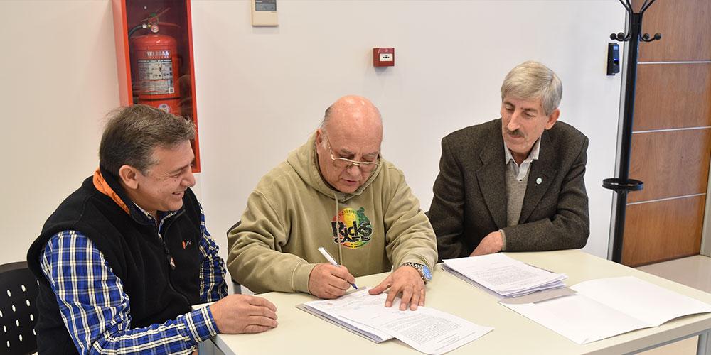 Avanza el proceso de construcción para el proyecto hidroeléctrico sanjuanino El Tambolar