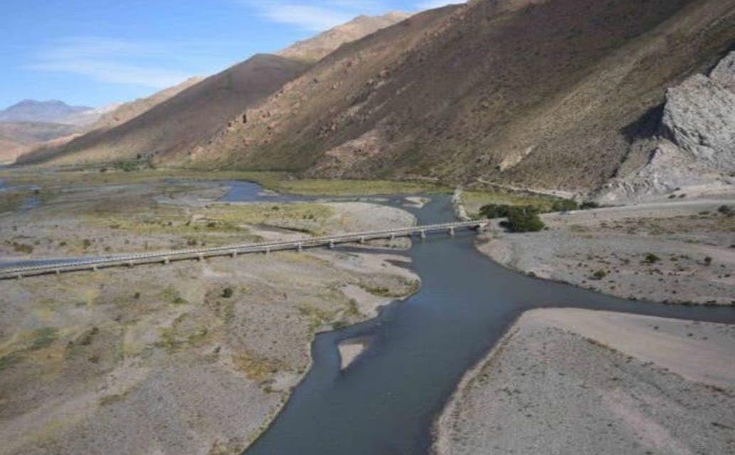 Portezuelo del Viento. Cómo será la central hidroeléctrica en la que el Gobierno invertirá US$1023 millones