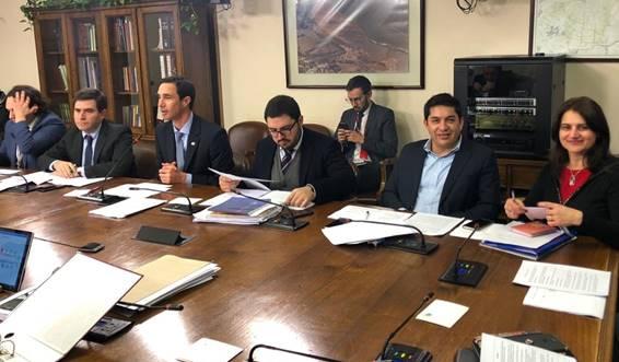 En Chile, Diputados avanzaron con proyecto de ley que reduce rentabilidad a las distribuidoras de energía eléctrica