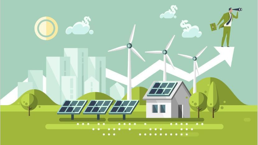 Cinco proyectos de energías renovables compiten por obtener prioridad de despacho en la licitación del MATER