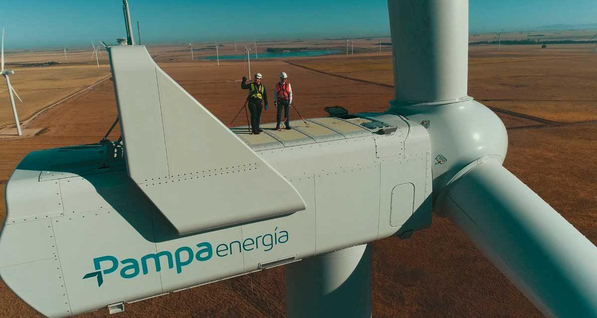 Pampa Energía recibe 300 millones de dólares para seguir invirtiendo en sus activos