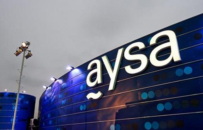 Tras firmar un contrato millonario, Central Puerto fue preadjudicado para abastecer de energía renovable a AySA