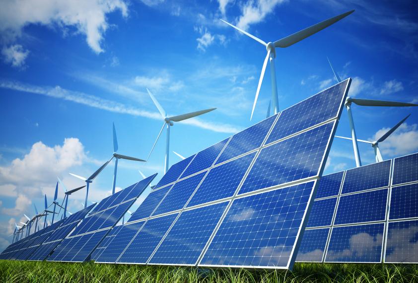 MATER: Las empresas detrás de los 11 proyectos de energías renovables que están en funcionamiento