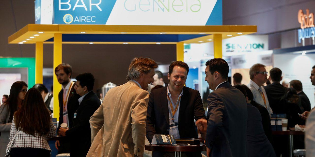 AIREC WEEK desembarca en noviembre en Buenos Aires con un nuevo formato de Net Working