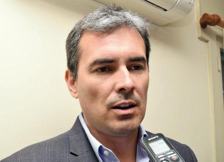 Chubut trabaja para crear Ministerio de Energía y busca alternativas para obtener ingresos por la generación eólica
