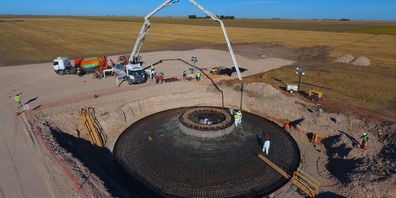 Central Puerto obtiene financiamiento para el proyecto eólico la Genoveva de parte de IFC