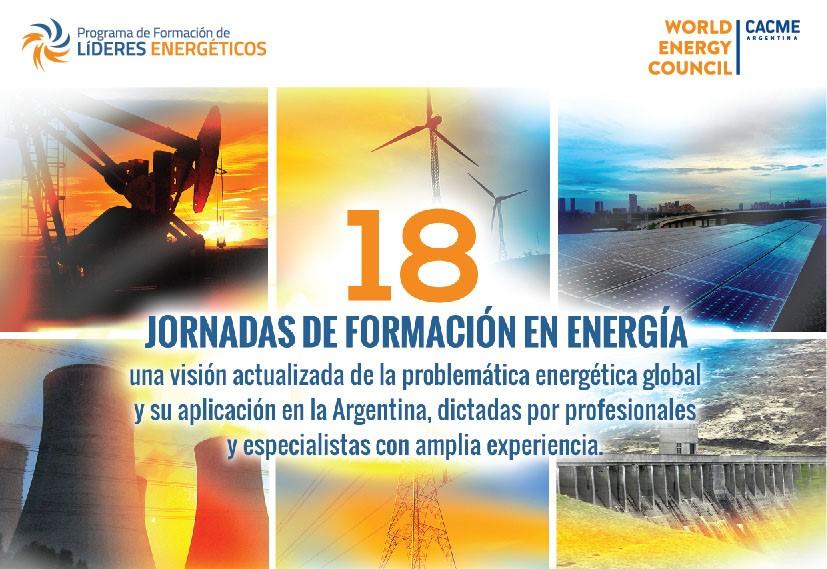 CACME lanza un nuevo programa de formación de Líderes en Energía