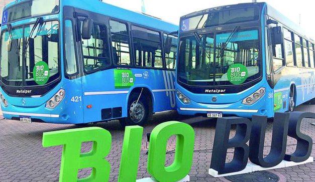 Se viene el «Día B100» en Buenos Aires: una jornada para analizar presente y futuro del biodiesel