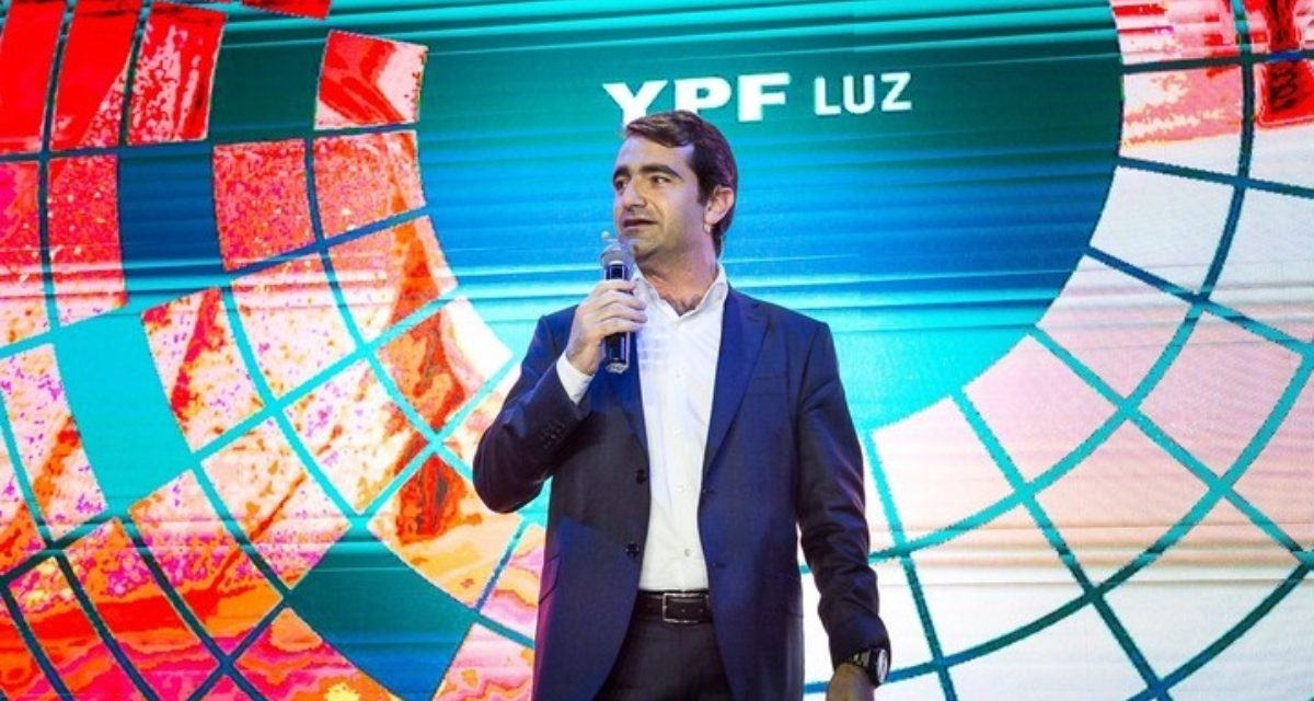 YPF Luz emitió un bono en el mercado internacional por US$ 400 millones