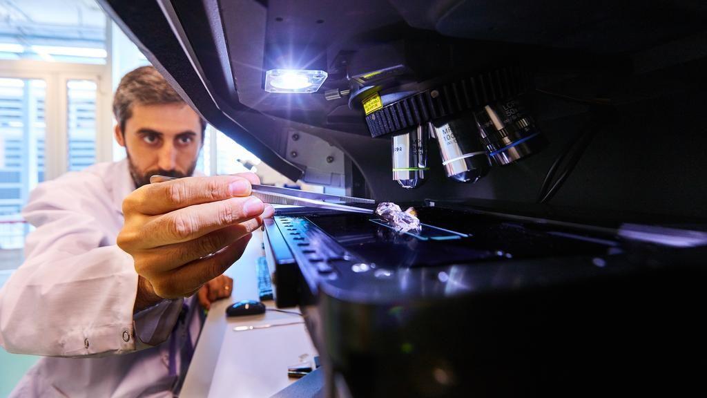 Y-TEC estudia desarrollos de energía renovable en su nuevo laboratorio científico