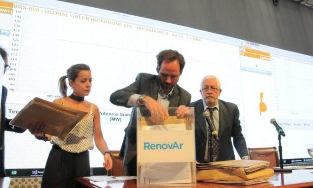 Dos empresas presentaron reclamos ante el proceso licitatorio de la Ronda 3 y solicitan postergar la adjudicación de proyectos